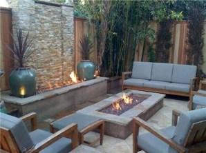 Wonderful Outdoor Firepit Ideas 38