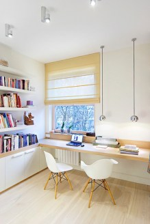47 Interior Design 2019 for Decorating Your Comfortable Home Office 31