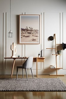 47 Interior Design 2019 for Decorating Your Comfortable Home Office 37