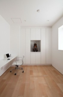 47 Interior Design 2019 for Decorating Your Comfortable Home Office 40