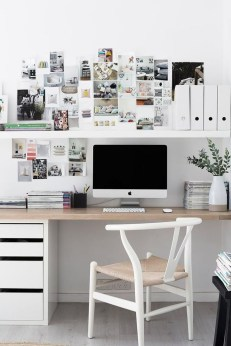 Amazing DIY Space-Saving Pallet Desk Ideas That You Must Try 06
