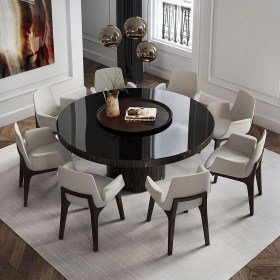Amazing Design for Creating the Perfect Dining Room 03