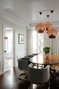 Amazing Design for Creating the Perfect Dining Room 06