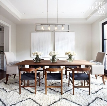 Amazing Design for Creating the Perfect Dining Room 28