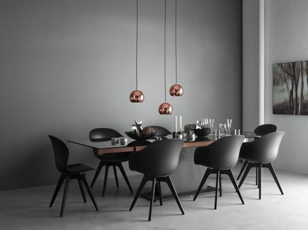 Amazing Design for Creating the Perfect Dining Room 35