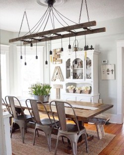 Amazing Design for Creating the Perfect Dining Room 42
