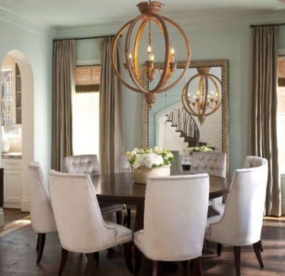 Amazing Design for Creating the Perfect Dining Room 43