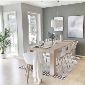 Amazing Design for Creating the Perfect Dining Room 48