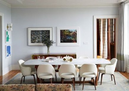 Amazing Design for Creating the Perfect Dining Room 54