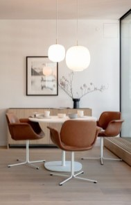 Amazing Design for Creating the Perfect Dining Room 66
