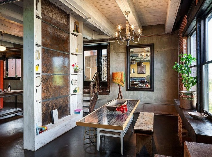 Amazing Design for Creating the Perfect Dining Room 75