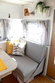 Amazing RV Decorating Designs and Project That You Have To Try 13