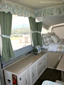 Amazing RV Decorating Designs and Project That You Have To Try 20