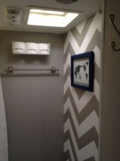 Amazing RV Decorating Designs and Project That You Have To Try 30