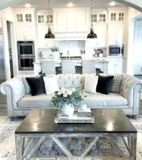 Amazing Rustic Farmhouse Decor Ideas on A Budget 02