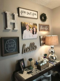 Amazing Rustic Farmhouse Decor Ideas on A Budget 12