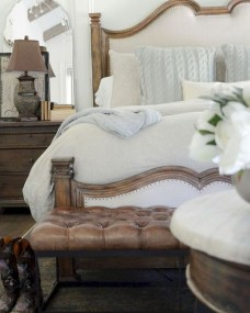 Amazing Rustic Farmhouse Decor Ideas on A Budget 46