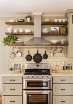 Amazing Rustic Farmhouse Decor Ideas on A Budget 51