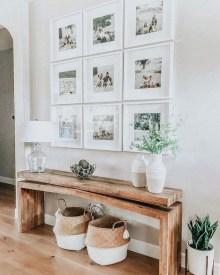 Amazing Rustic Farmhouse Decor Ideas on A Budget 54