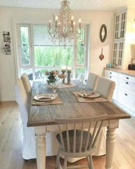 Amazing Rustic Farmhouse Decor Ideas on A Budget 61