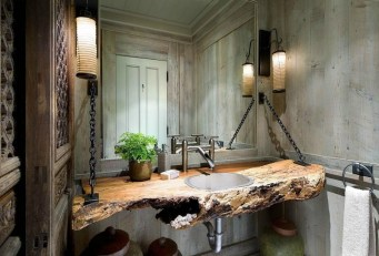 Amazing Rustic Home Decor Ideas That You Can Do It Yourself 01