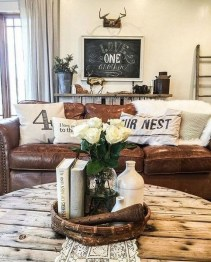 Amazing Rustic Home Decor Ideas That You Can Do It Yourself 12