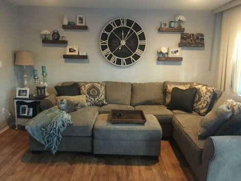 Amazing Rustic Home Decor Ideas That You Can Do It Yourself 19