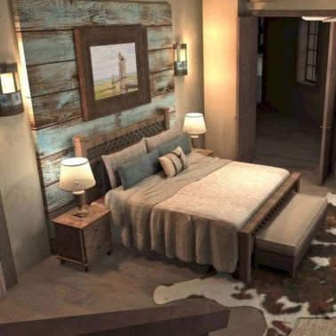 Amazing Rustic Home Decor Ideas That You Can Do It Yourself 29