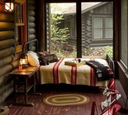 Amazing Rustic Home Decor Ideas That You Can Do It Yourself 30