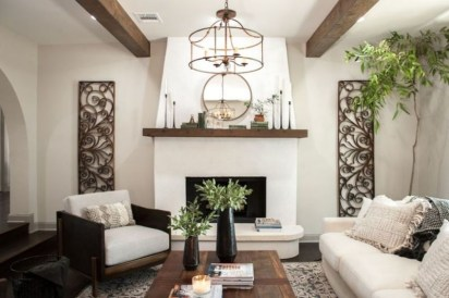Amazing Rustic Home Decor Ideas That You Can Do It Yourself 45