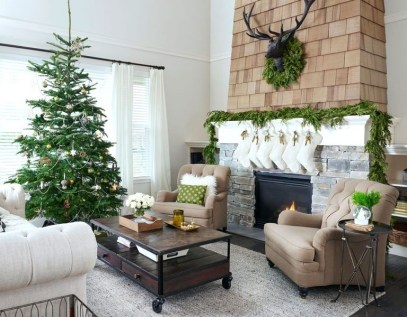 Amazing Rustic Home Decor Ideas That You Can Do It Yourself 54