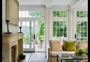 Amazing Small Living Room Design to Make Feel Bigger 12