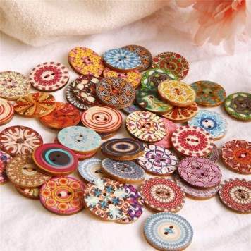 Beautiful Decorations for Your Wedding Decoration with Wooden Slices14