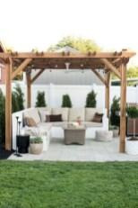 Beautiful Small Backyard Patio Ideas On A Budget 28