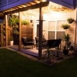 Beautiful Small Backyard Patio Ideas On A Budget 31