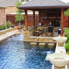 Beautiful Small Backyard Patio Ideas On A Budget 32
