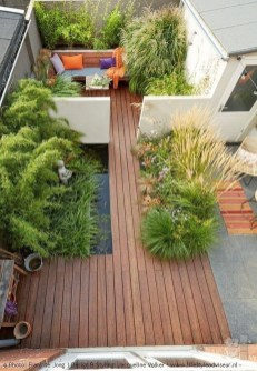 Beautiful Small Backyard Patio Ideas On A Budget 36
