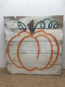 Best Fall Pallet Projects and Design for Your Home on a Budget 10