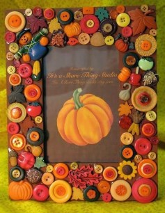 Best Fall crafts Projects and Design to Welcome The Fall This Year 01