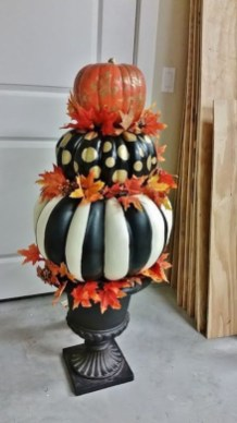 Best Fall crafts Projects and Design to Welcome The Fall This Year 07