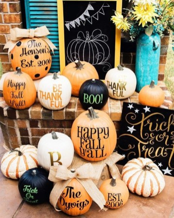 Best Fall crafts Projects and Design to Welcome The Fall This Year 29
