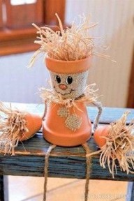 Best Fall crafts Projects and Design to Welcome The Fall This Year 33