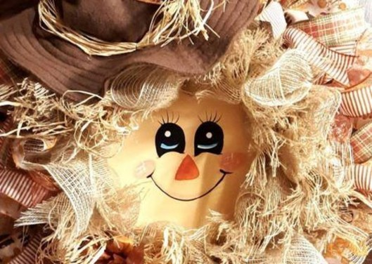 Best Fall crafts Projects and Design to Welcome The Fall This Year 53