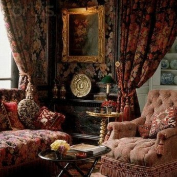 Bohemian Decorating Ideas and Projects to Perfect Your Bohemian Style 10
