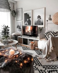 Bohemian Decorating Ideas and Projects to Perfect Your Bohemian Style 13