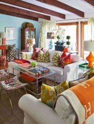 Bohemian Decorating Ideas and Projects to Perfect Your Bohemian Style 14