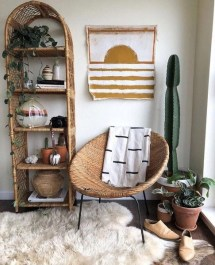 Bohemian Decorating Ideas and Projects to Perfect Your Bohemian Style 21
