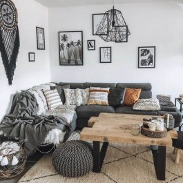 Bohemian Decorating Ideas and Projects to Perfect Your Bohemian Style 23