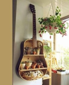 Bohemian Decorating Ideas and Projects to Perfect Your Bohemian Style 30