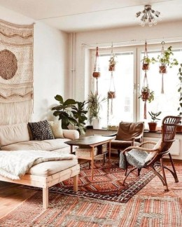 Bohemian Decorating Ideas and Projects to Perfect Your Bohemian Style 43